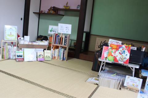 古本市始まりましたー!_f0309404_10065958.jpg