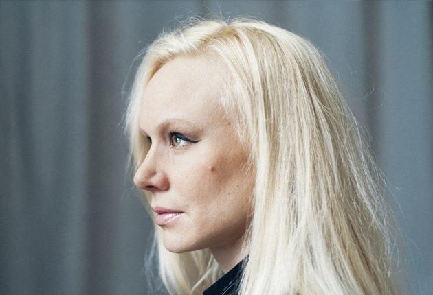 Susanna Wallumrød - Radka Toneff 記念賞受賞_e0081206_9353622.jpg