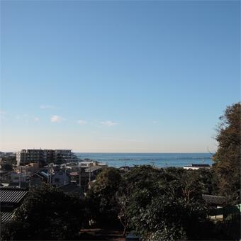 山泰荘からの海のながめ_c0195909_1527056.jpg