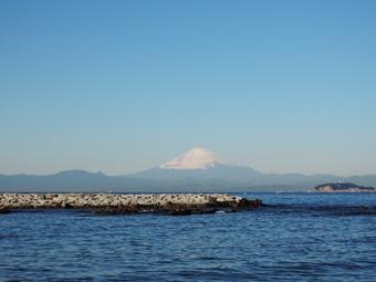 山泰荘からの海のながめ_c0195909_1527514.jpg