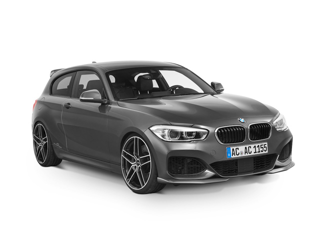 150d by AC Schnitzer。_d0168411_16133539.jpg