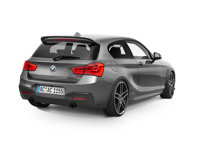 150d by AC Schnitzer。_d0168411_16141419.jpg