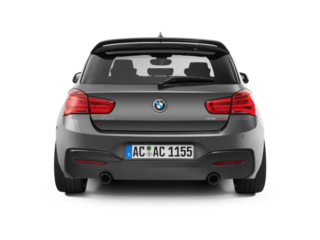 150d by AC Schnitzer。_d0168411_16142716.jpg