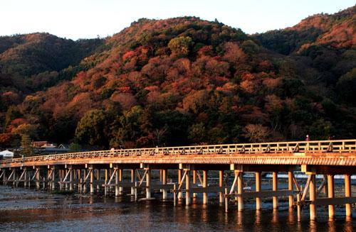 紅葉だより42 嵐山_e0048413_2248414.jpg