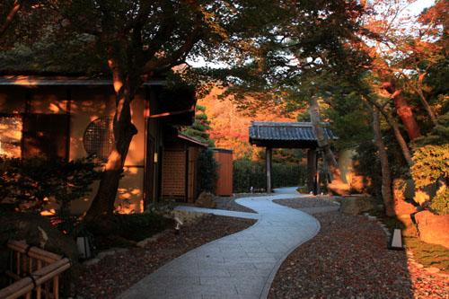 紅葉だより42 嵐山_e0048413_22485250.jpg