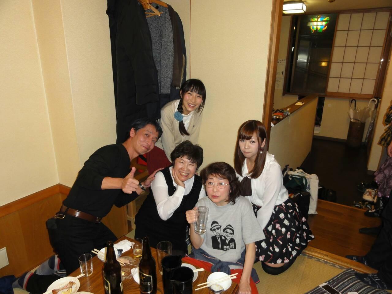 スセリ台本劇場 幕開け_a0163623_14513725.jpg