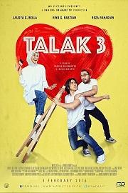 インドネシアの映画:Talak 3(監督:Ismail Basbeth)(その2)_a0054926_2146840.jpg