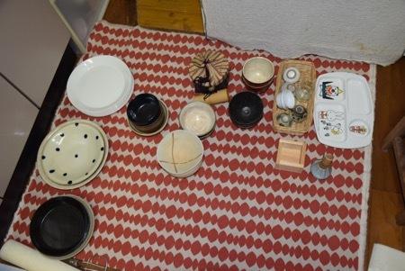 こんまり流片づけ祭り|キッチンを終えて_a0284626_00535291.jpg