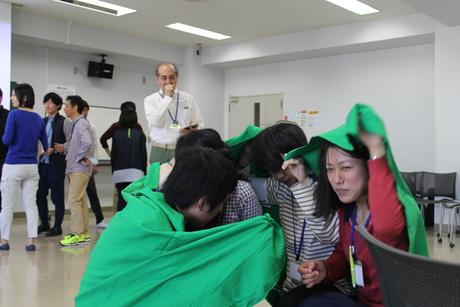 【青学WSD】子ども向け「逆転時間ワークショップ」の実習が終わりました!_a0197628_17245235.jpg