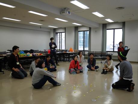 【青学WSD】子ども向け「逆転時間ワークショップ」の実習が終わりました!_a0197628_17282289.jpg