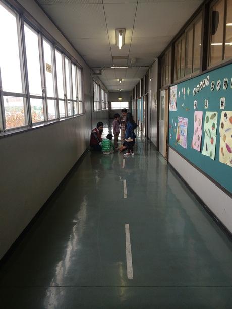 【青学WSD】子ども向け「逆転時間ワークショップ」の実習が終わりました!_a0197628_17482155.jpg