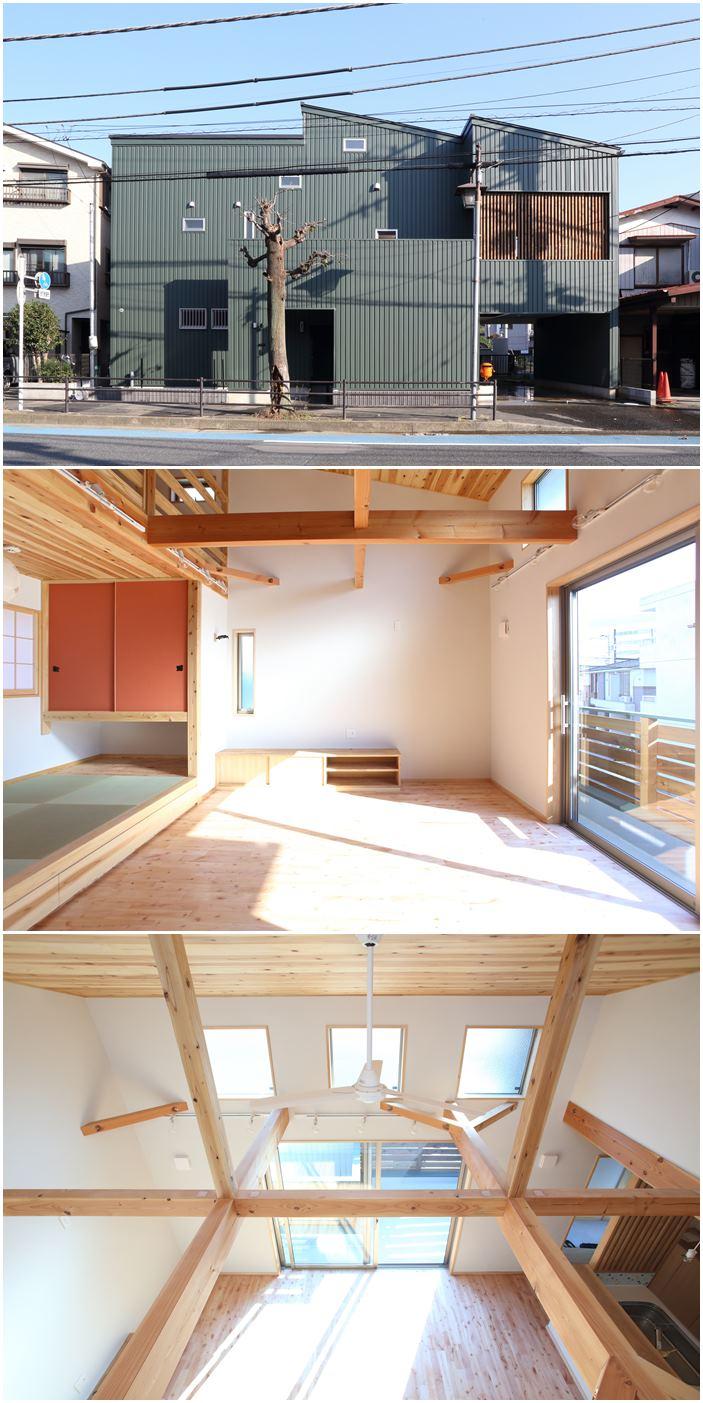 厚木市の家☆竣工写真_c0152341_933913.jpg