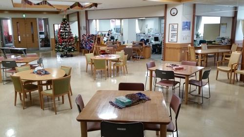 「暖 カフェ」 in はっさむ_a0316554_1851449.jpg
