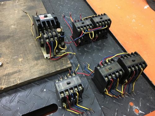 工作機械修理_d0126264_12174272.jpg