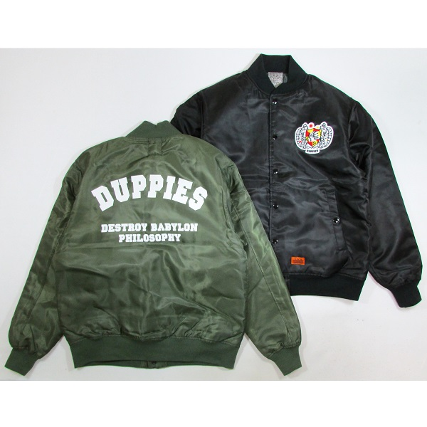 DUPPIES NEW ARRIVAL_d0175064_19494557.jpg