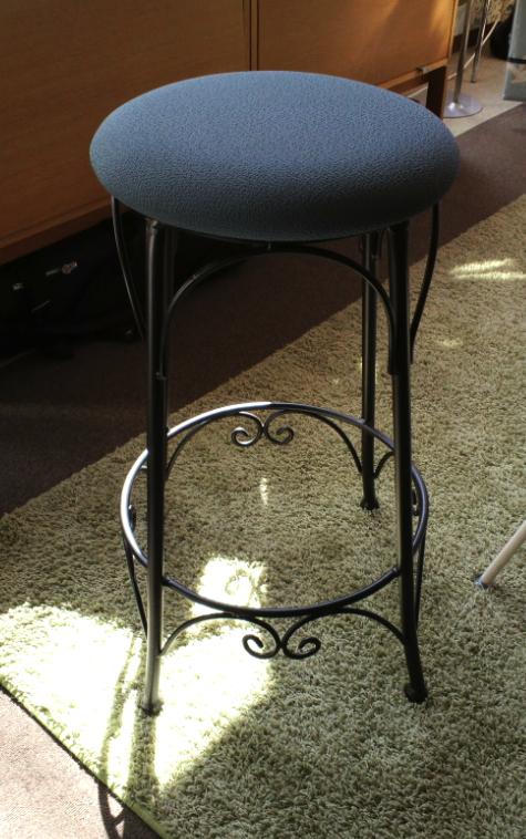 椅子の張替え_c0157866_10275017.jpg