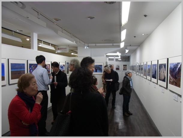 第7回ゲーサンメド公募写真展 「チベット・中国西部への思い」に行く。_a0086270_23565437.jpg