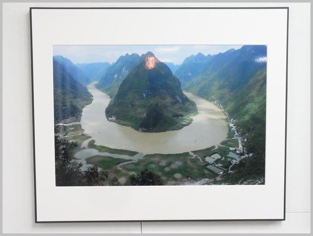 第7回ゲーサンメド公募写真展 「チベット・中国西部への思い」に行く。_a0086270_2357261.jpg