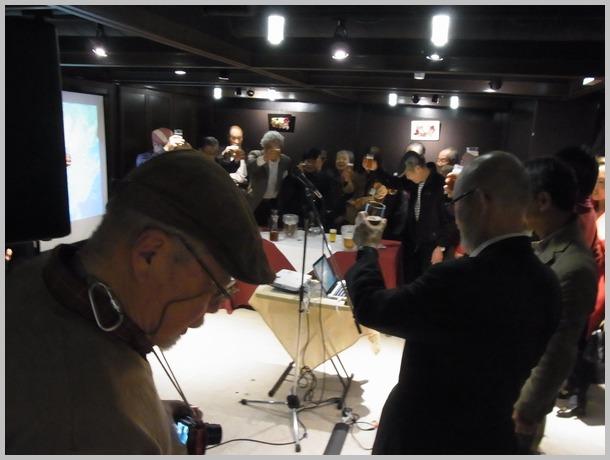 第7回ゲーサンメド公募写真展 「チベット・中国西部への思い」に行く。_a0086270_23593971.jpg