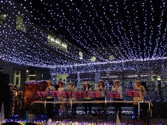 11月28日(土)第6回東逗子イルミネーション 光の夜まつり_e0006772_21302045.jpg