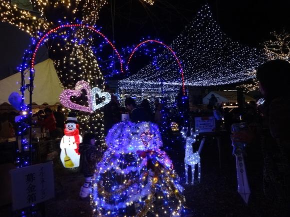 11月28日(土)第6回東逗子イルミネーション 光の夜まつり_e0006772_21305918.jpg