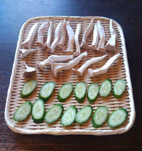 11.28 和のプレートと☆部・初めて野菜、干しました。_e0274872_07491580.jpg