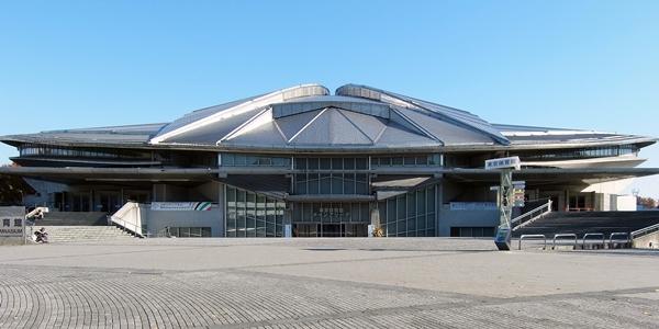 東京体育館メインアリーナ_d0180381_18452580.jpg