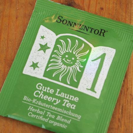 サンタさんの秘密のお茶のお味は?_a0292194_16313654.jpg