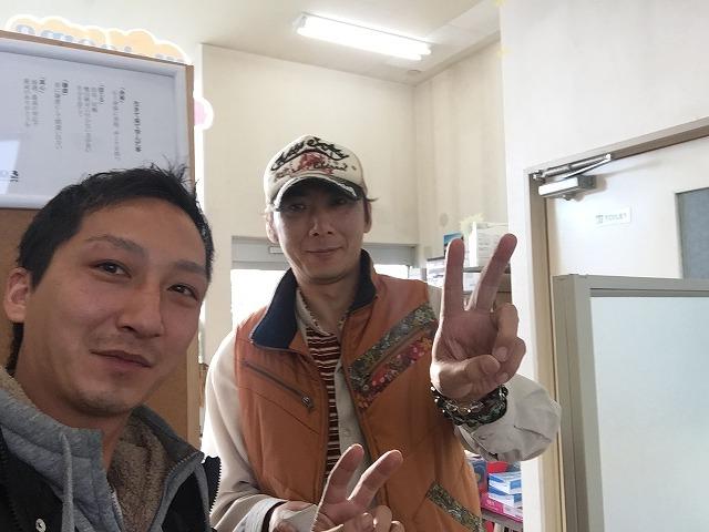 11月29日 日曜日!青森E様 納車!店長のニコニコブログ!_b0127002_21594140.jpg