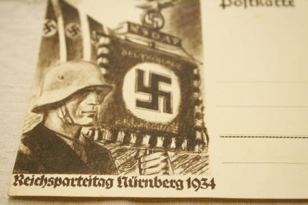 2015 OCT ヨーロッパ後記24(入荷 ナチスドイツ紙物 ヒトラー肖像)_f0180307_03005113.jpg