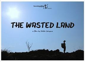 インドネシアの映画:THE WASTED LAND (監督:Eddie Cahyonoの次作)_a0054926_20573216.jpg