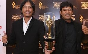 インドネシアの映画:THE WASTED LAND (監督:Eddie Cahyonoの次作)_a0054926_20583158.jpg