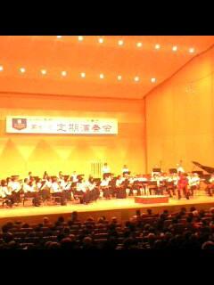 創立90周年 長崎アニママンドリン合奏団 定期演奏会へ_d0141735_19233761.jpg