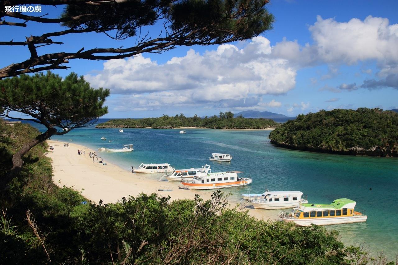 11月の石垣島は真夏日_b0313338_00323148.jpg
