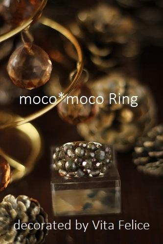 新作☆moco*moco Ring☆_b0310144_15505774.jpg