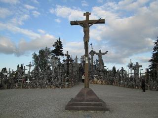 十字架の丘_リトアニア_d0348249_13312759.jpg
