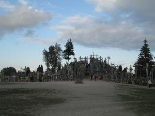 十字架の丘_リトアニア_d0348249_1331919.jpg