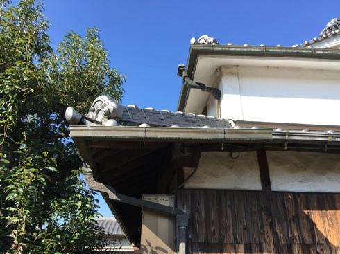 姫路市 古民家、成功者は古城を買う、SOLD OUT_f0115152_9411159.jpg
