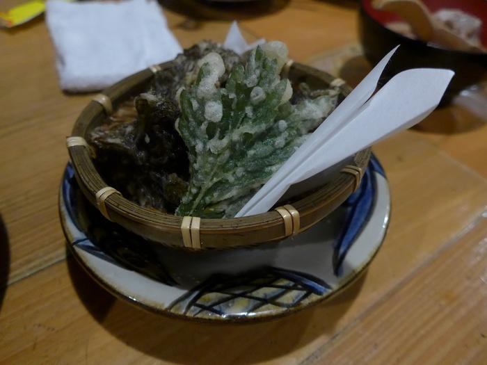 那覇「沖縄料理と居酒屋 ぱいかじ 本店」へ行く。_f0232060_16341818.jpg