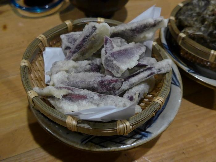 那覇「沖縄料理と居酒屋 ぱいかじ 本店」へ行く。_f0232060_16393638.jpg