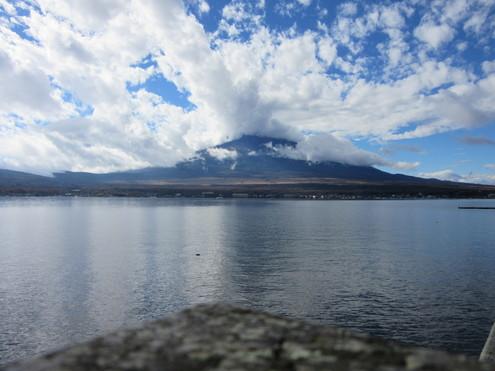 山中湖へ。_c0249569_1146214.jpg