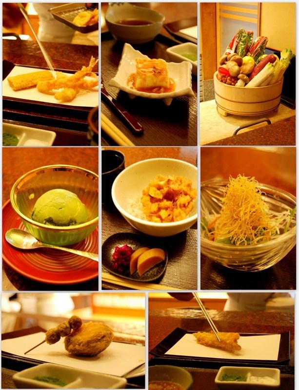 阿波和三盆と初お点前。祇園「圓堂」の天ぷら_b0165872_12220848.jpg