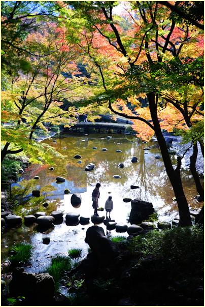 東京の秋 -2_b0340572_21222821.jpg