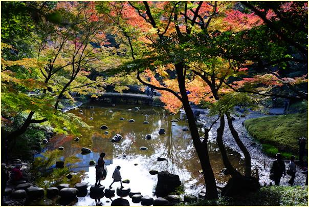 東京の秋 -2_b0340572_21234521.jpg