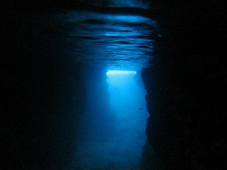 やっと青の洞窟いけました!!_a0156273_14380472.jpg