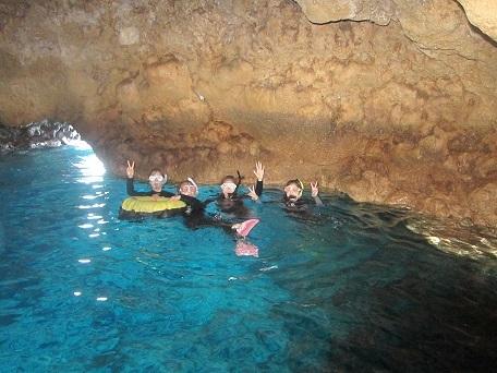 やっと青の洞窟いけました!!_a0156273_14380590.jpg