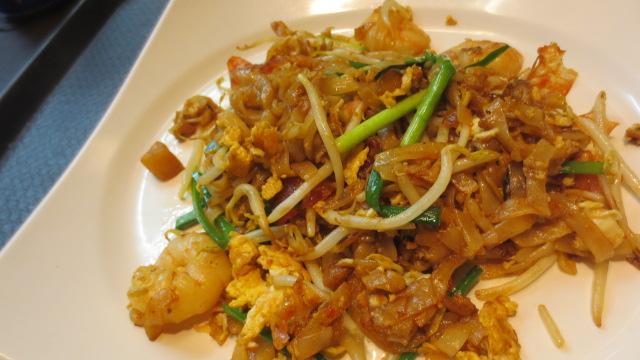 シンガポール旅行記③ 57階の朝ご飯とセントーサ島_e0212073_12264584.jpg