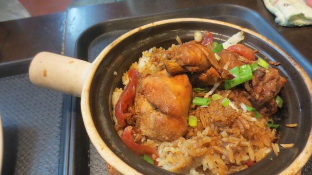 シンガポール旅行記③ 57階の朝ご飯とセントーサ島_e0212073_1227443.jpg