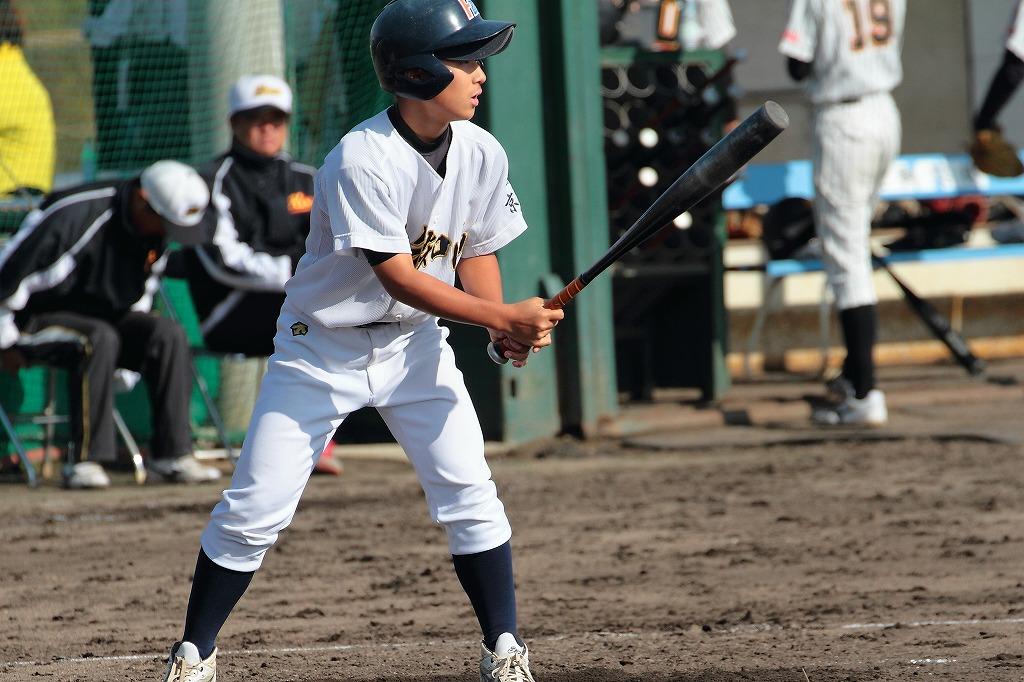 第15回姫路大会 vs紀州ボーイズ5_a0170082_19232576.jpg