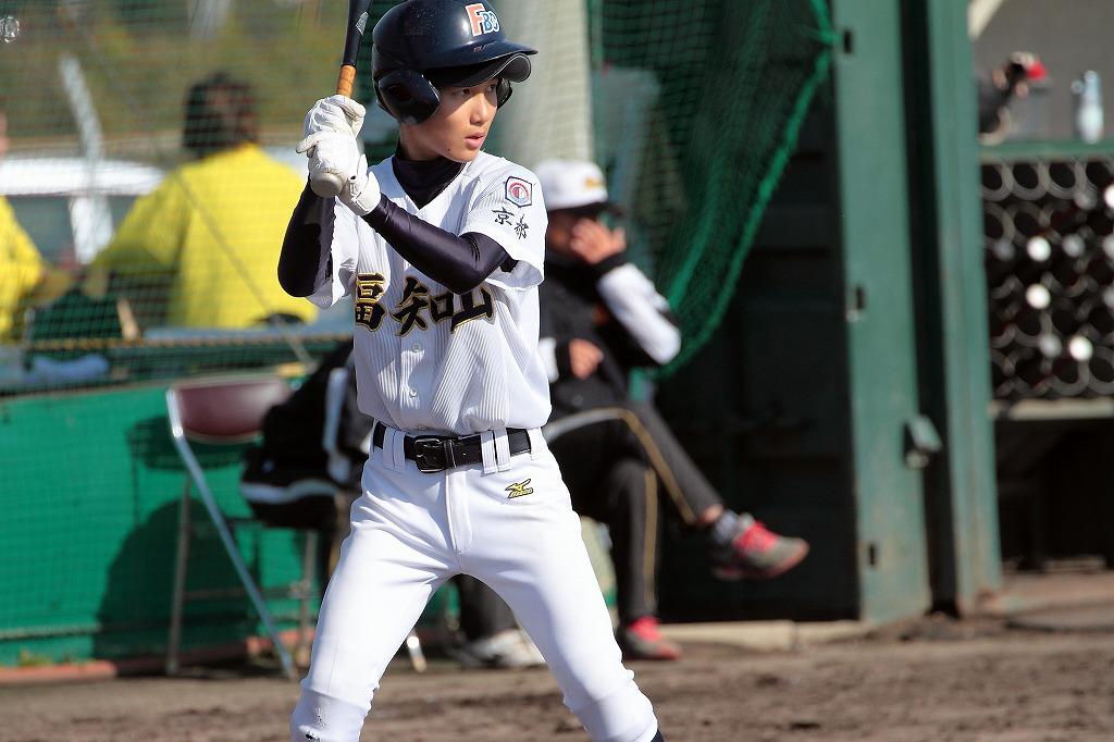 第15回姫路大会 vs紀州ボーイズ5_a0170082_19243497.jpg